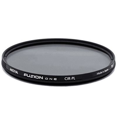 Hoya 77mm Fusion One Circular Polarising Filter