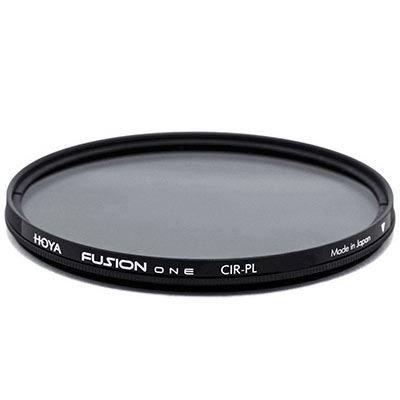 Hoya 82mm Fusion One Circular Polarising Filter