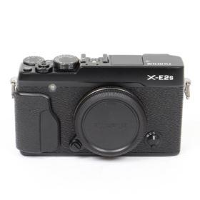 Used Fujifilm X-E2S Digital Camera Body - Black