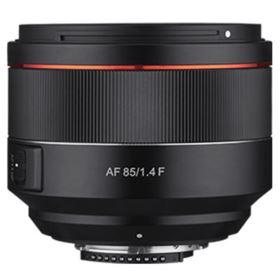 Samyang AF 85mm f1.4 Lens - Nikon F Fit