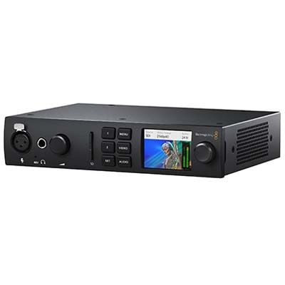 Blackmagic UltraStudio 4K Mini