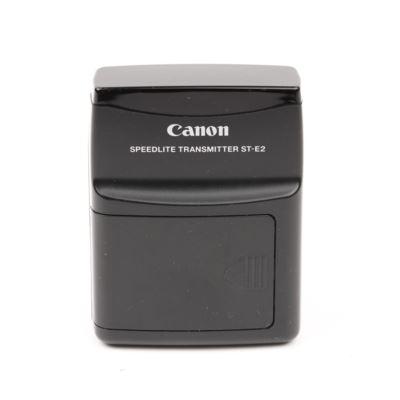 Used Canon ST-E2 Speedlite Transmitter