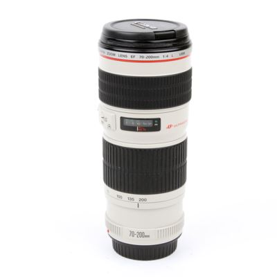 Used Canon EF 70-200mm f4 L USM Lens