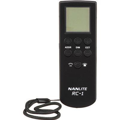 NanLite RC-1 Light Controller for Nanlite Forza