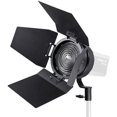 Image of NanLite FL11 Fresnel Lens - Forza60