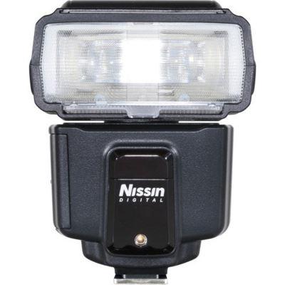 Nissin i600 Flashgun - Nikon