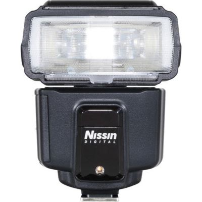 Nissin i600 Flashgun - Fuji