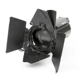 Used Dedo 3 Head DLH4 Classic Dedolight Kit