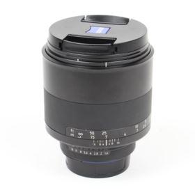 Used Zeiss 85mm f1.4 Milvus ZF.2 Lens - Nikon Fit