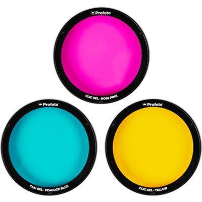 Profoto Clic Creative Gel Kit