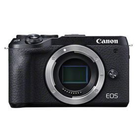Canon EOS M6 II Digital Camera Body