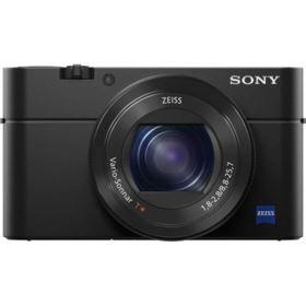 Used Sony Cyber-Shot RX100 IV Digital Camera