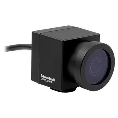 Image of Marshall CV503-WP Weatherproof Mini Broadcast Camera