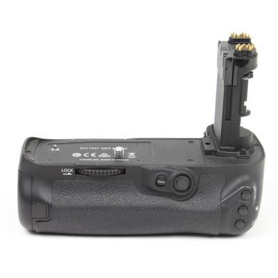 Used Canon BG-E20 Battery Grip for EOS 5D Mark IV