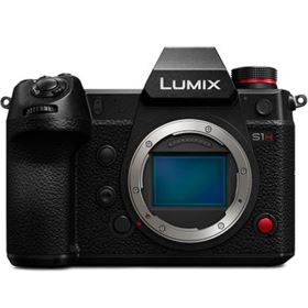 Panasonic Lumix S1H Body