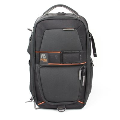 Used Petrol Bags PC306 Camera Bag