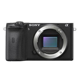 Sony A6600 Digital Camera Body