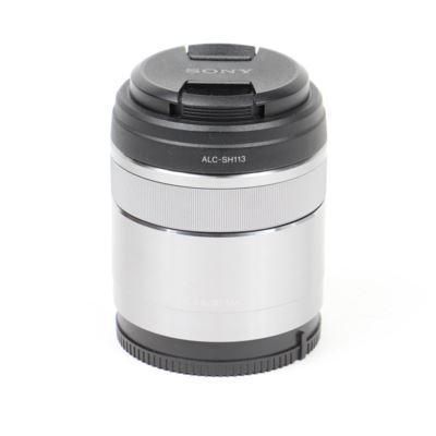 Used Sony E 30mm f3.5 Macro Lens