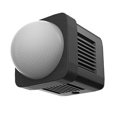 Image of Mirfak Moin Lighting Diffuser and Filter Set