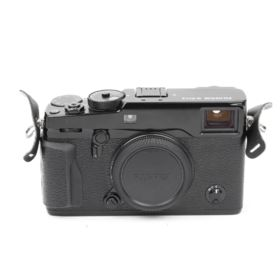 Used Fujifilm X-Pro2 Digital Camera Body
