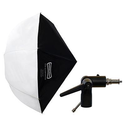 Rotolight Illuminator with Umbrella Mount