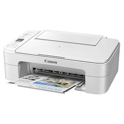 Canon PIXMA TS3351 Printer - White