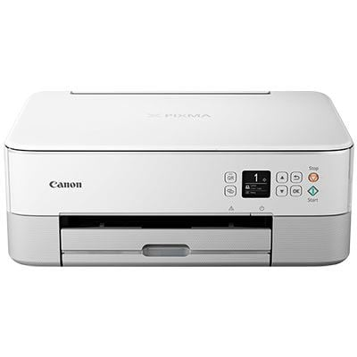 Canon PIXMA TS5351 Printer -White