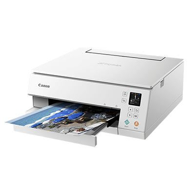 Canon PIXMA TS6351 Printer - White