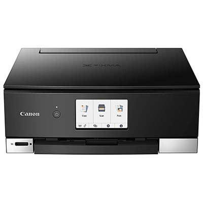 Canon PIXMA TS8350 Printer - Black