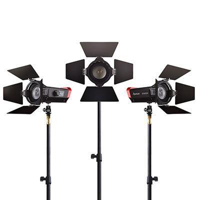 Aputure Light Storm Mini20 (DDD) LED Light Kit
