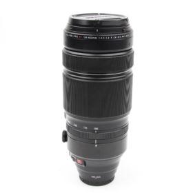 Used Fujifilm 100-400mm f4.5-5.6 R LM OIS WR Fujinon Lens