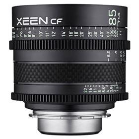 Samyang XEEN CF 85mm T1.5 Cine Lens - Canon EF