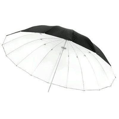 Image of Bowens 157cm Umbrella - Silver / Black