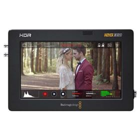 Blackmagic Video Assist 5 Inch 12G HDR Monitor
