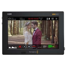 Blackmagic Video Assist 7 Inch 12G HDR Monitor