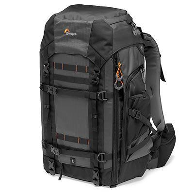 Trekker Pack Black