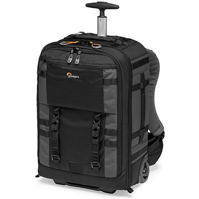 Lowepro Pro Trekker RLX 450 AW II Rolling Backpack