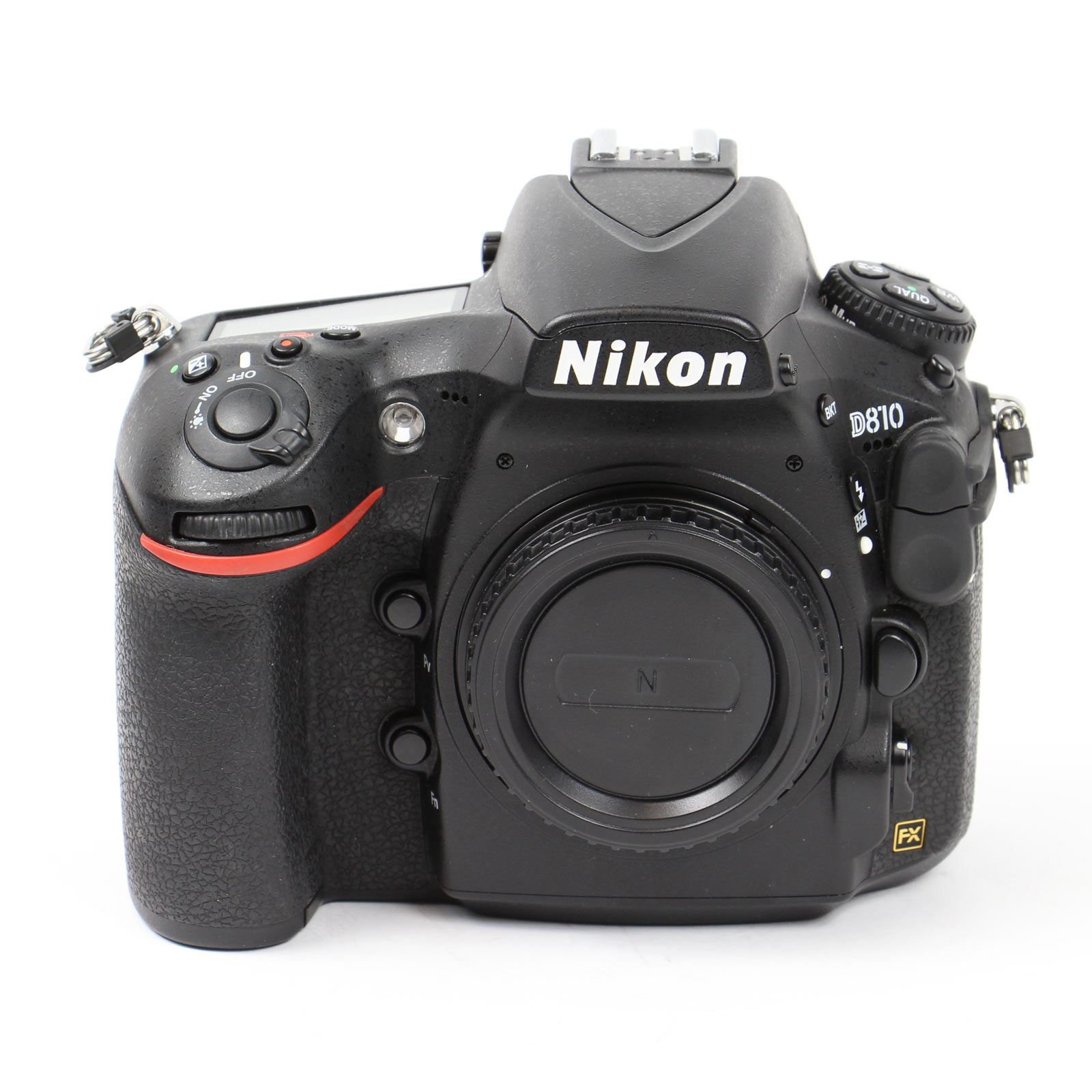 Used Nikon D810 Digital SLR Camera Body