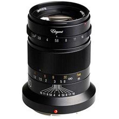 Image of Kipon 90mm f2.4 Lens- Canon RF