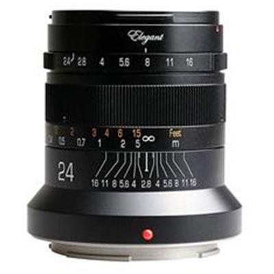 Image of Kipon 24mm f2.4 Lens- Nikon Z