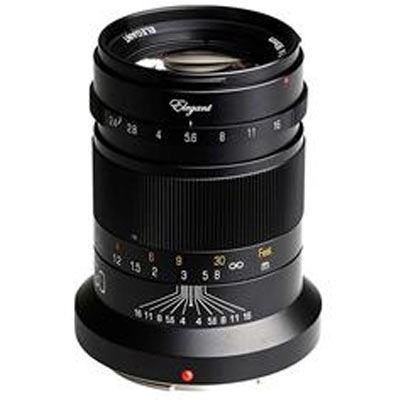 Used Kipon 90mm f2.4 Lens- Nikon Z