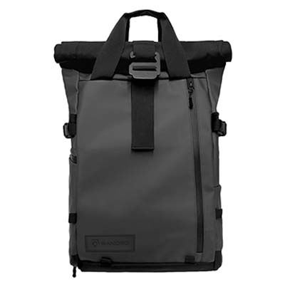 WANDRD PRVKE 31 Backpack Photography Bundle - Black