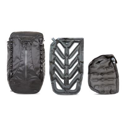 WANDRD VEER 18 Packable Bag Photography Bundle - Black