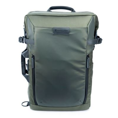 Vanguard VEO Select 49 Backpack / Shoulder Bag - Green