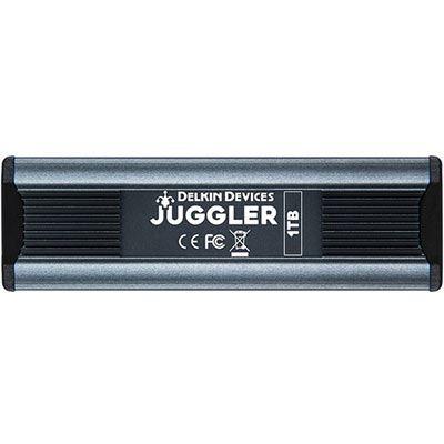 Image of Delkin 1TB Juggler Cinema SSD