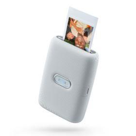 Fujifilm Instax Link - Ash White