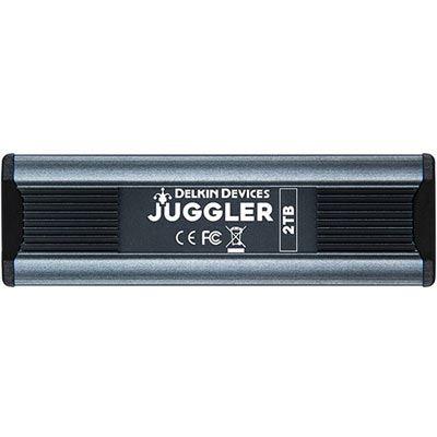 Image of Delkin 2TB Juggler Cinema SSD