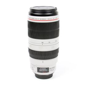 Used Canon EF 100-400mm f4.5-5.6 L IS II USM Lens