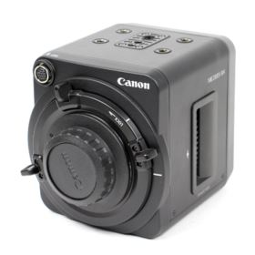 Used Canon ME200S-SH Camcorder