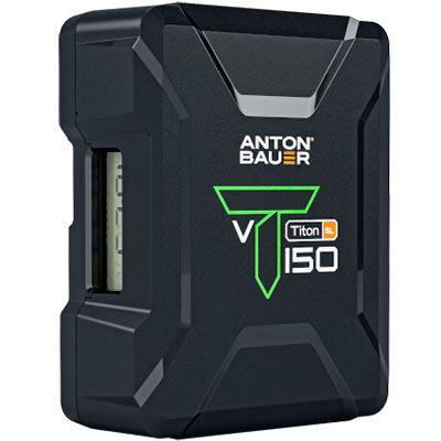 Image of Anton Bauer Titon SL 150 V-Mount Battery